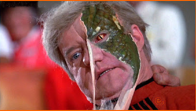 Resultado de imagem para 'Somos controlados por reptilianos' - a mais ridícula teoria da conspiração