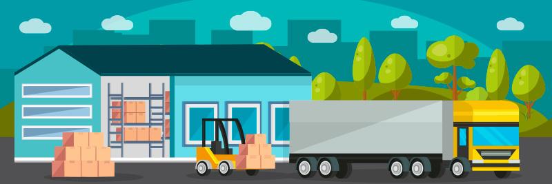 Conheça dicas importantes para melhorar a Gestão do Transporte de Cargas