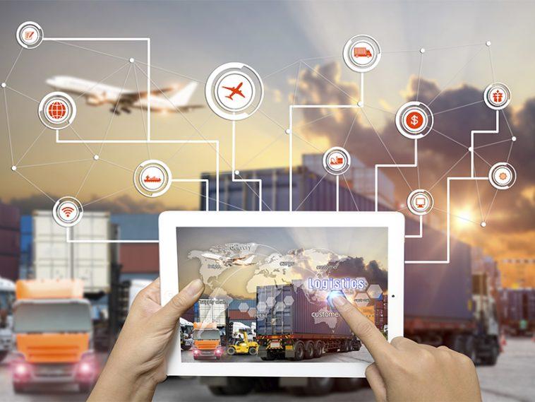 As forças de mudança no sector dos transportes e logística