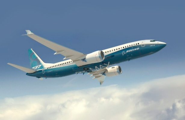 Boeing 737 Max 8, modelo de avião que caiu duas vezes nos últimos cinco meses