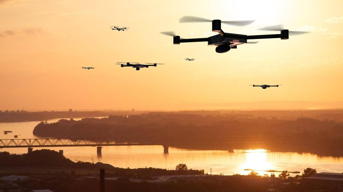 Campinas deve ser a primeira cidade brasileira com entrega por drones