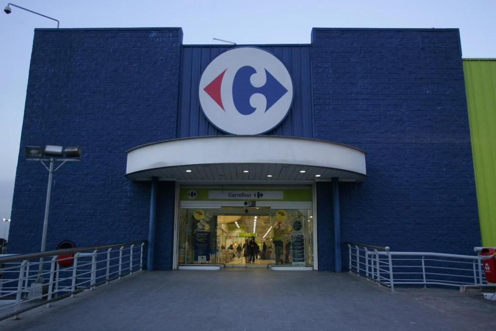 Carrefour muda gestão para acelerar operação digital no Brasil