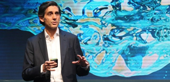 Empresas investem em aplicativos que 'falam'