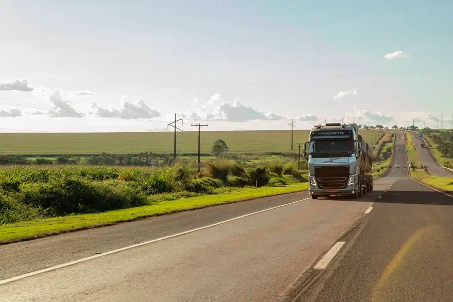 Total de caminhões vendidos nos primeiros cinco meses do ano foi de 39 mil. Foto: DANIEL TEIXEIRA/ESTADAO