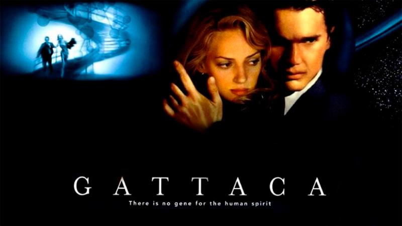 Gattaca – Experiência Genética. Direção: Andrew Niccol, 1997.