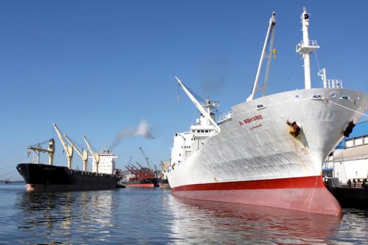 INTERNACIONAL: Acordo Mercosul-UE abre mercado no transporte de cabotagem do país