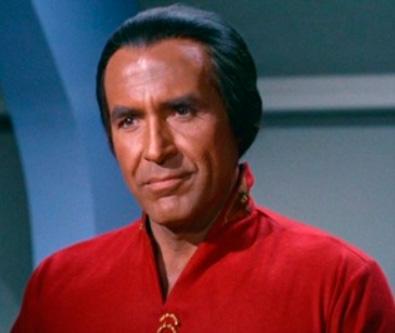 Khan - Star Trek
