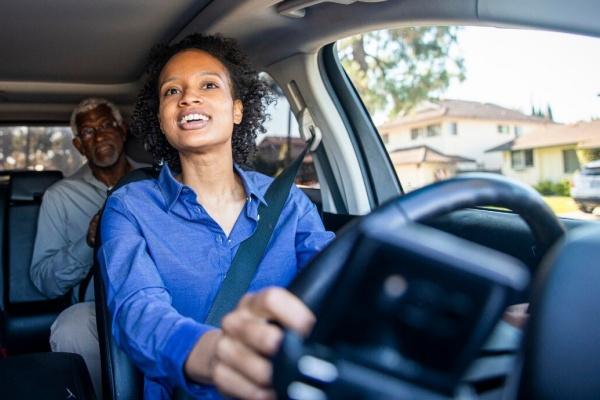 MPT publica recomendação para motoristas e transportadora via aplicativos
