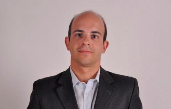 Murillo J. Torelli Pinto. Foto: Divulgação