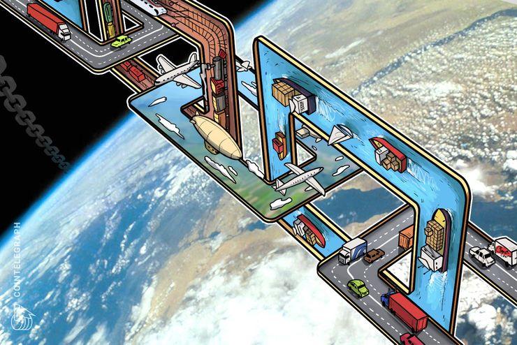 Relatório: principal porto marítimo da França usa piloto blockchain para logística