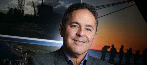 Demir Lourenço, diretor do Tecon Salvador: Investimento no terminal está previsto em aditivo de contrato que renovou a concessão até março de 2050