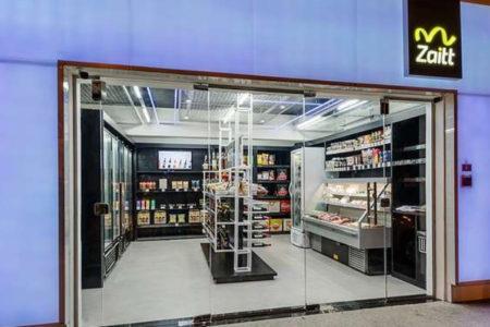 Zaitt: chega a São Paulo o primeiro mercado 100% autônomo da América Latina