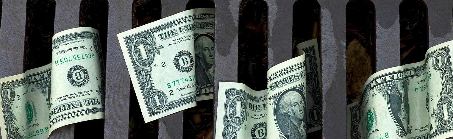 imagem do post Rasgando dinheiro