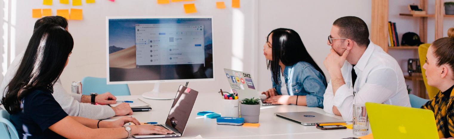 imagem do post Inovação para Experiência do Usuário