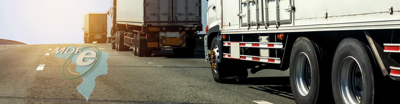 imagem do post O que é o MDFe e sua participação no transporte de cargas