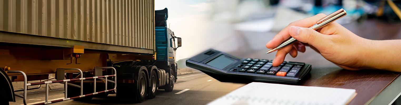imagem do post ICMS no Transporte de Cargas, como calcular?