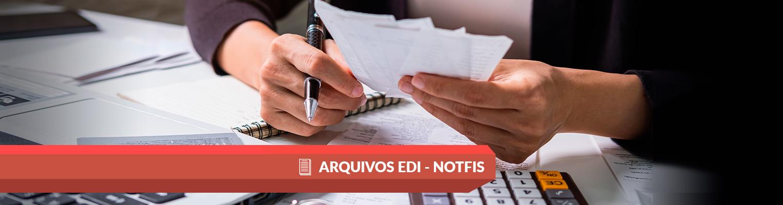 imagem do post Arquivos EDI - Notfis