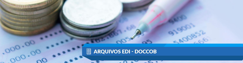 imagem do post Arquivos EDI - Doccob