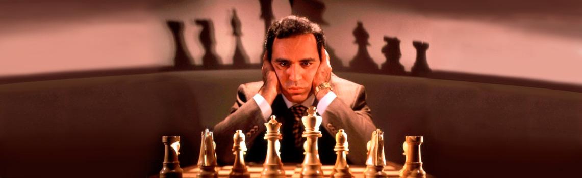 imagem do post O Kasparov